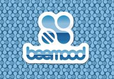 Website design for Beemood