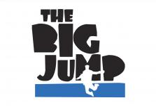 The Big Jump logo