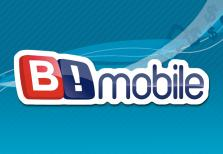 B!Mobile Website