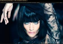 Ermanno Scervino website
