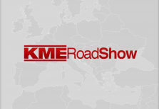 Kme roadshow