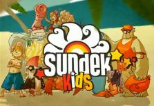 Sundek Kids Video Bumper